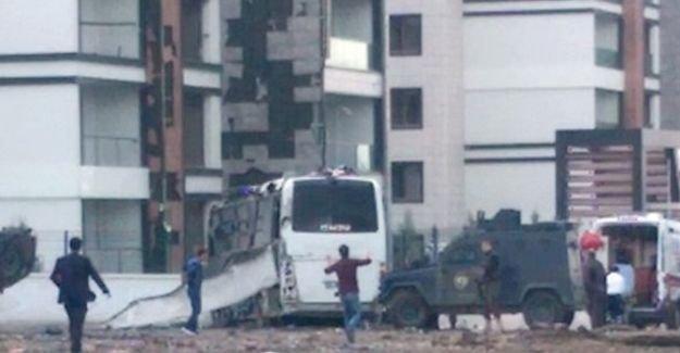 Diyarbakır saldırısında hayatını kaybedenlerin sayısı 8'e yükseldi