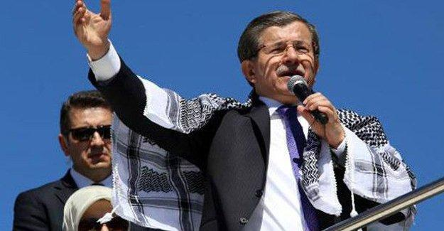 Diyarbakırlılar: Davutoğlu'ndan barışı duymak isterdik