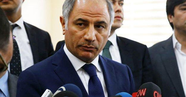 İçişleri Bakanı Ala: Yarar gördüğümüz Suriyelileri vatandaşlığa alacağız