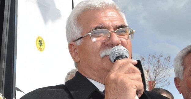 Erciş Belediyesi Eş Başkanı tutuklandı