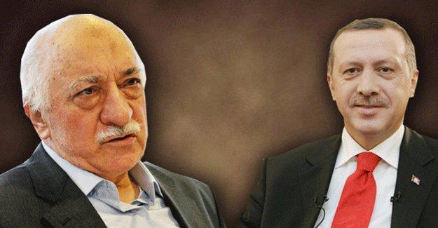 """""""Erdoğan ile Gülen arasındaki iktidar ve para mücadelesi"""""""