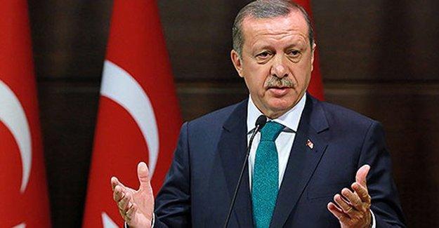 Erdoğan: İmam hatipler tüm ümmetin umudu