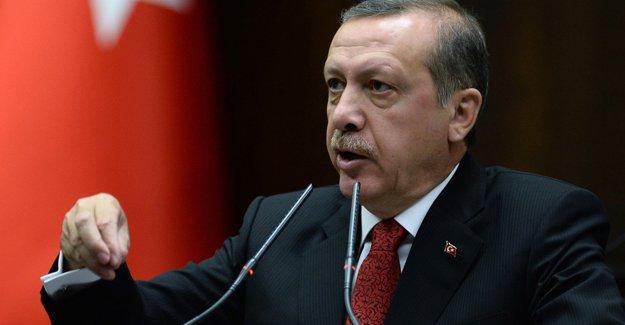 Erdoğan: Suçun varsa yargılanacaksın, ben senin milletvekilliğinin bitmesini nasıl beklerim ya!