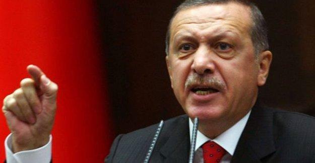 Erdoğan: Toprak, uğrunda ölen varsa vatan, yoksa tarladır