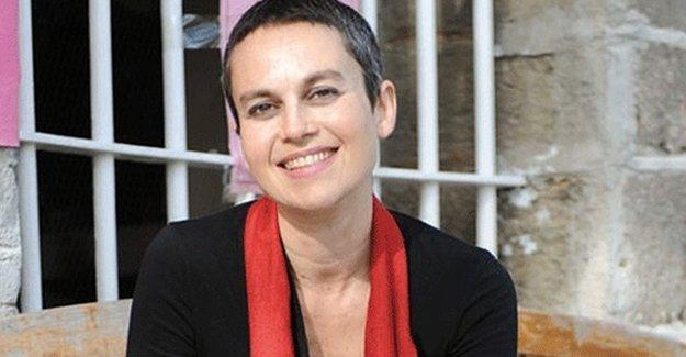 Esra Mungan'ın eşinden AKP'li Metiner'e yanıt