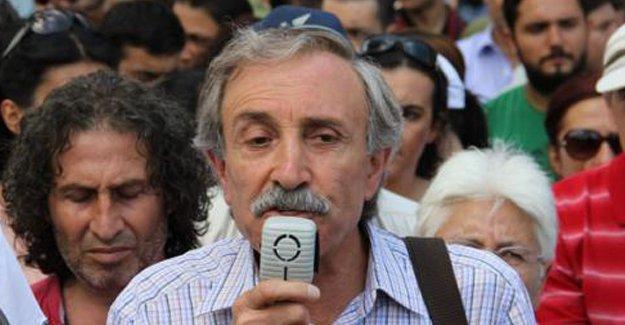 Ethem Sarısülük'ün avukatına dava