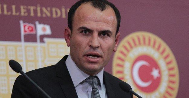 HDP'li vekil Sarıyıldız'dan Erdoğan'ın 'kaçıyorlar' sözlerine cevap