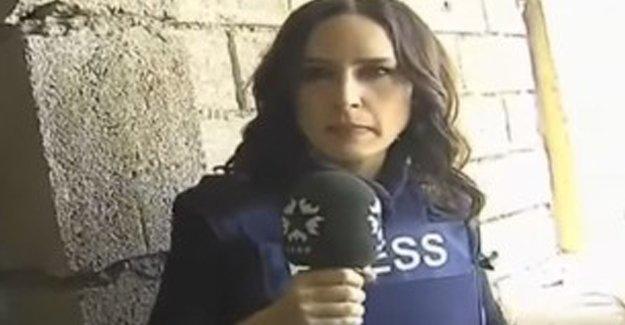Fehim Işık: İliştirilmiş panzer gazeteciliği