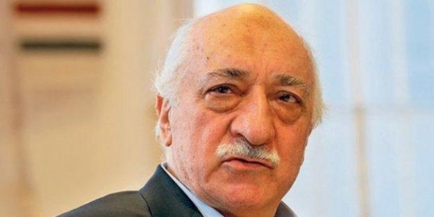 'Gülen'in 8 suçtan iadesi istenecek'