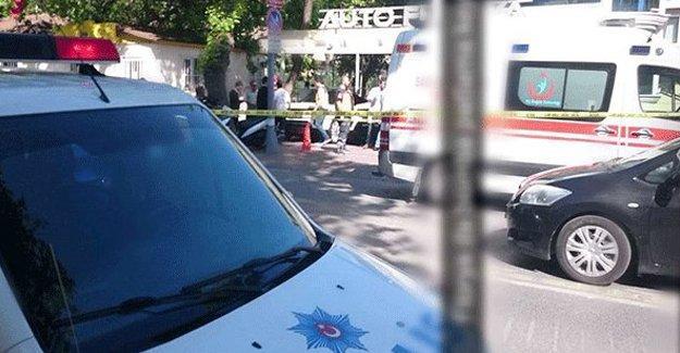 Florya'da el bombalı saldırı: 1 kişi hayatını kaybetti, 2 yaralı
