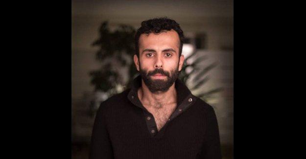 Foto muhabiri Uygar Önder Şimşek Silopi dışına çıkartıldı