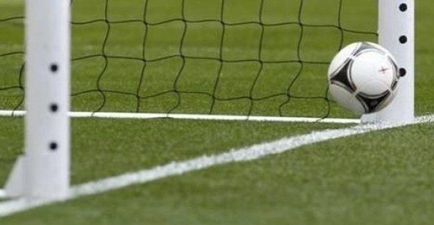 Futbolda play-off programı belli oldu