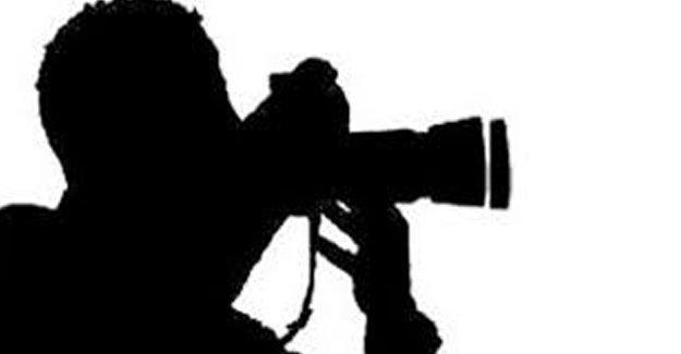 Gazetecilerin İdil'de çekim yapması engellendi