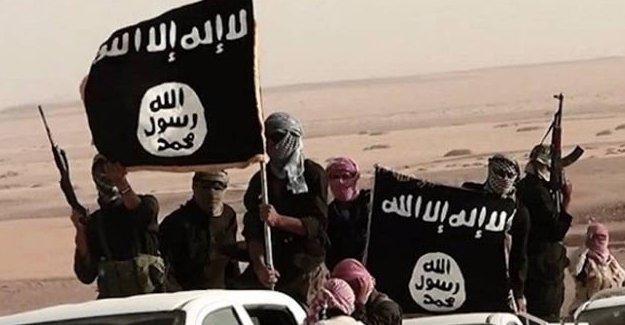 Genelkurmay imzalı belge: 'IŞİD buralara saldıracak'
