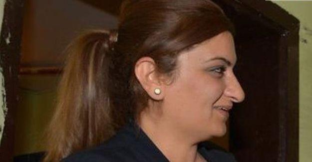 Hakkari Belediye Eş Başkan Yardımcısı gözaltına alındı