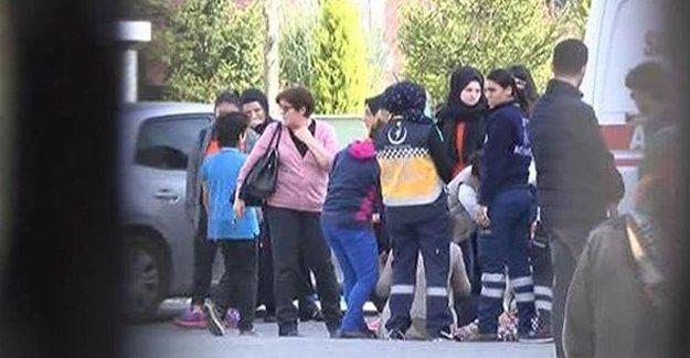 Halkalı'da ölü bulunan polislerin ölüm nedeni belli oldu