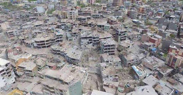 Hasan Cemal: Kürtlere yaşattıkları acılardır PKK'yı ayakta tutan