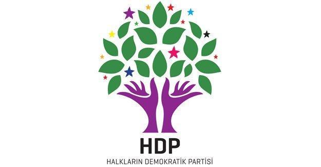 HDP Genel Saymanı Hüseyin Yılmaz tutuklandı