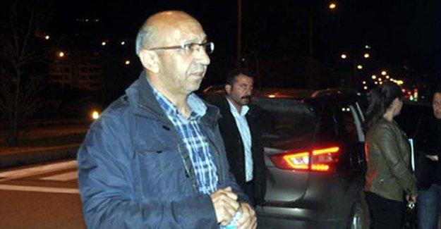 HDP'li Vekil: Polis arabamı durdurup silah çekti, hakaret etti