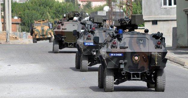 HDP Nusaybin'deki yasağı meclise taşıdı
