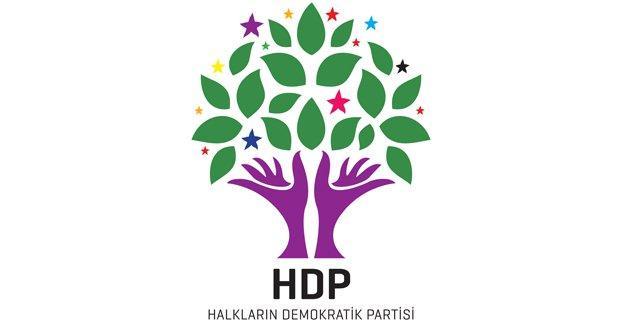 HDP Genel Saymanı gözaltına alındı