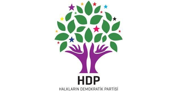 HDP'den 23 Nisan mesajı