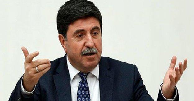 HDP'den Altan Tan'a Ensar Vakfı uyarısı