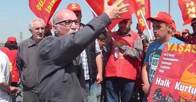HKP liderine MİT TIR'ları  cezası
