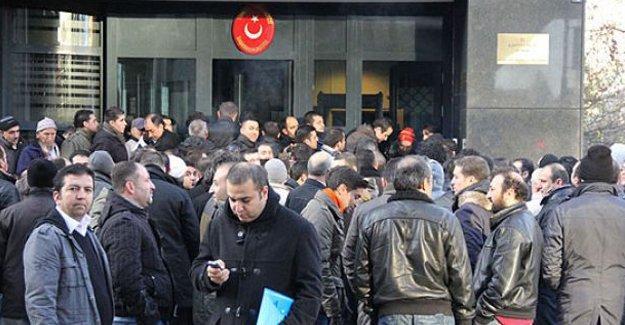 Hollanda 'muhbirlik çağrısı' hakkında Türkiye'den açıklama bekliyor
