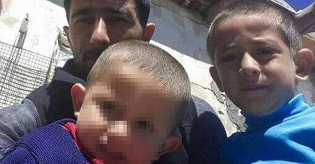 İdil'de bir çocuk bulduğu cismin patlaması sonucu hayatını kaybetti