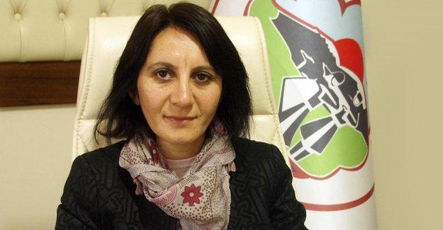 Iğdır Belediye Eş Başkanı Önder tahliye edildi