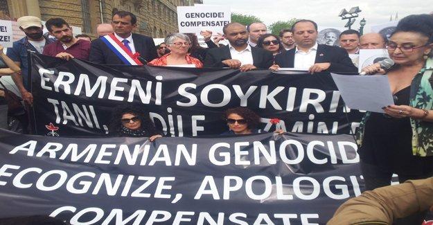 İHD: İnkâra son verin, Ermeni Soykırımı'nı tanıyın