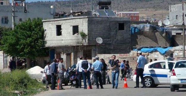 IŞİD bölgesinden Kilis merkezine roketli saldırı: 2 ölü