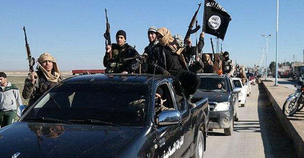 IŞİD, Şam'da 'onlarca işçiyi kaçırdı'