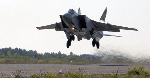 IŞİD: Suriyeli pilotu esir aldık