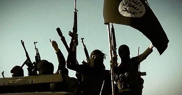 IŞİD'e Türkiye'den kargoyla malzeme gönderildiği iddiası