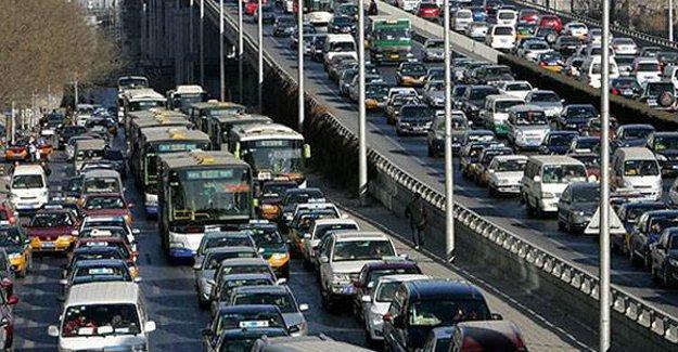 İstanbul'da trafiğe kapalı yollar ve alternatif güzergahlar