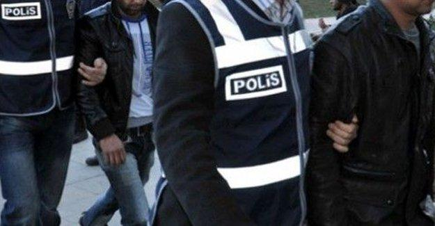 Antep'te gözaltına alınan 54 üniversiteliden 2'si tutuklandı