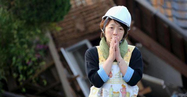 Japonya'da ölü sayısı artıyor