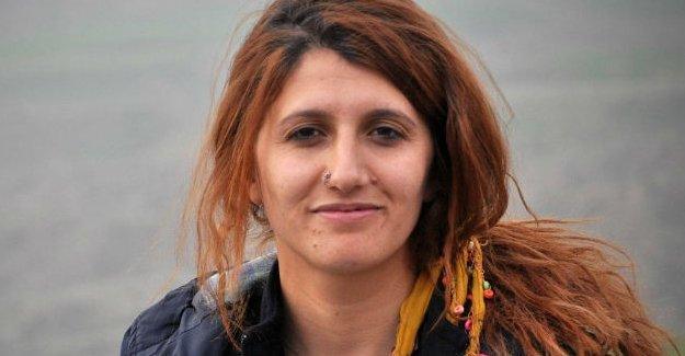 JINHA Şırnak muhabirinin evine özel harekâtçılar girdi