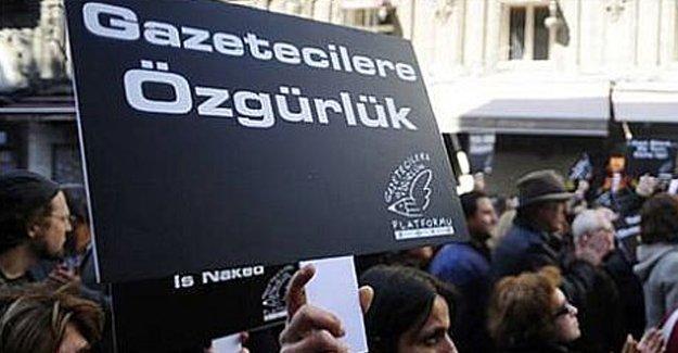 'KCK Basın' davası ertelendi