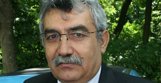 KCK üyesi Zübeyir Aydar'dan PKK'nin 'sıkıştığı' iddialarına yanıt