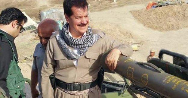 KDP üst düzey yöneticisi: Bağımsızlık Rojava'nın da hakkı