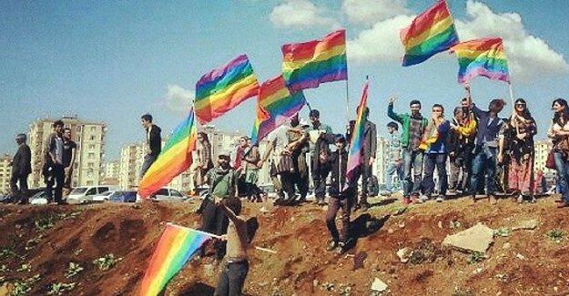 Keskesor: Özgür topluma giden yol LGBTİ özgürlüğünden geçer