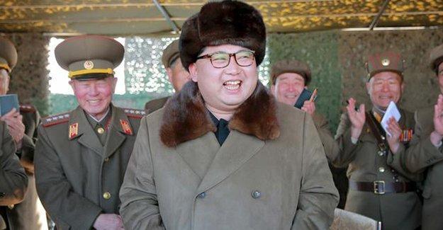 Kuzey Kore'den füze motoru denemesi