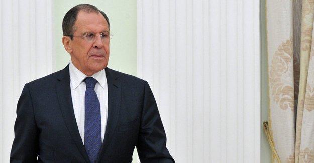 Lavrov: ABD Halep'le ilgili sözünü tutmadı