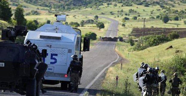 Lice'ye bağlı 16 köyde yasak kaldırıldı