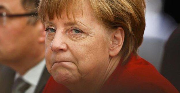 Merkel: Böhmermann olayında hata yaptım
