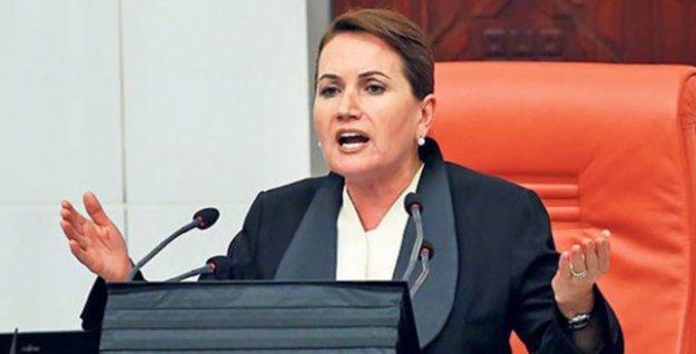 MHP'de sular durulmuyor: Bahçeli'ye 'baş paralel' diyen Akşener hakkında soruşturma