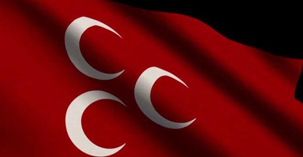 MHP'den açıklama: Mahkeme, kurultay sürecini durdurdu